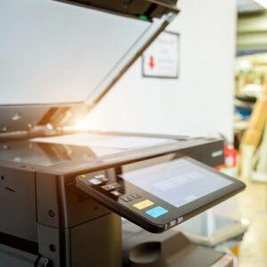 Como Saber se uma Impressora Está Online
